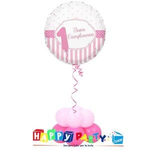 composizione-1-palloncino-mylar-primo-compleanno-rosa-party.jpg